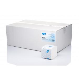BASIC V-Fold Toilet Paper