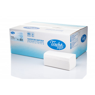 BASIC V-Fold Hand Towels