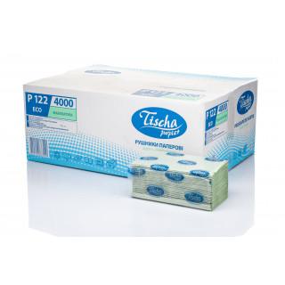 ECO Green V-Fold Hand Towels