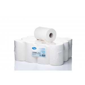 MINI Centrefeed Hand Towel Rolls