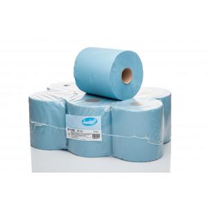 MIDI Centrefeed ECO BLUE Hand Towel Rolls