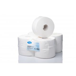 BASIC JUMBO Toilet Paper 8 Rolls