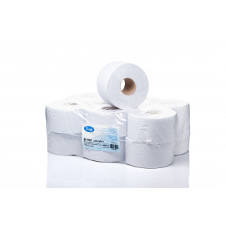 ECO  JUMBO Recycled Toilet Paper Roll
