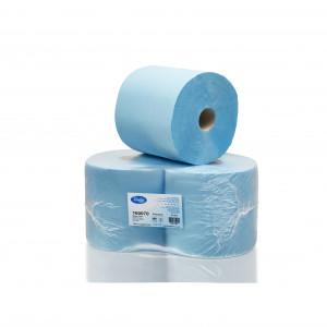 PREMIUM Blue Wiper Rolls